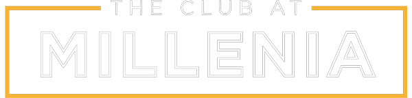 Club at Millenia Apartments Logo